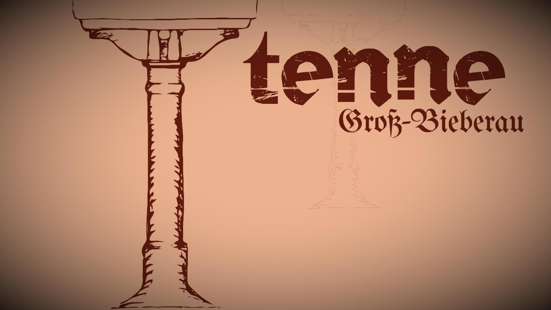 tenne-Bieberau